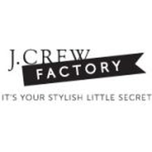 J. Crew Factory Coupons
