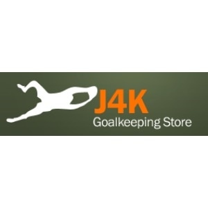 J4K Goalkeeping Store promo codes