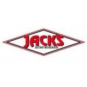 Jack's Surfboards Coupons