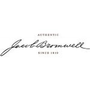 Jacob Bromwell promo codes