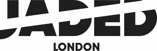 Jaded London promo codes