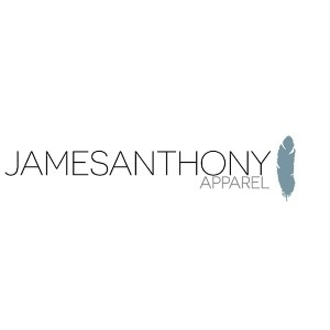 James Anthony Apparel promo codes