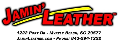 Jamin' Leather promo codes