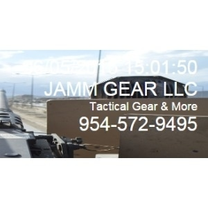 Jamm Gear Tactical Store promo codes