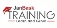 JanBask Training promo codes