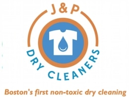 J&P Dry Cleaners
