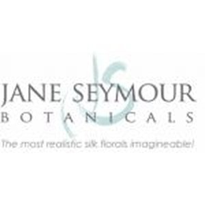 Jane Seymour Botanicals promo codes