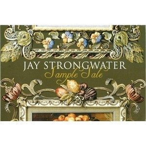 Jay Strongwater promo codes