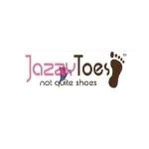 Jazzy Toes promo code
