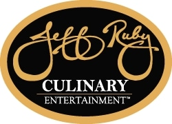Jeff Ruby Culinary Entertainment promo codes