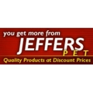 Jeffers Pet promo codes