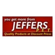 About Jeffers Pet Jeffers Pet offers a variety of products that are perfect for dogs, cats, birds, and many other small animals. If you are a dog owner, you can shop for quality foods from brands like Natural Balance and Hunter's Special.