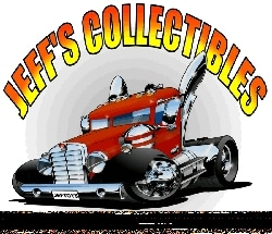 Jeff's Collectibles promo codes