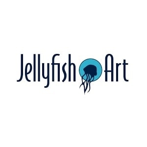 Jellyfish Art promo codes