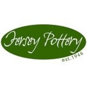 Jersey Pottery promo codes