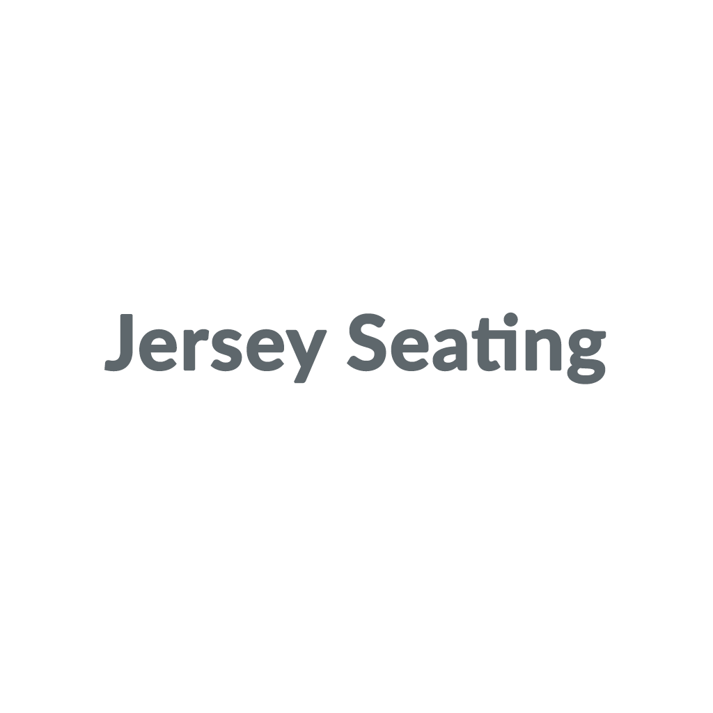 Jersey Seating promo codes
