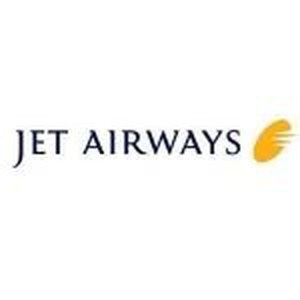 Jet Airways promo codes