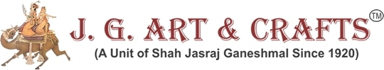 J. G. Art & Crafts promo codes