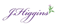 J. Higgins promo codes