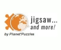 Jigsaw and More promo codes