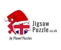 Jigsaw Puzzle UK promo codes