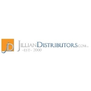 Jillian Distributors promo codes