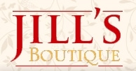 Jills Boutique promo codes