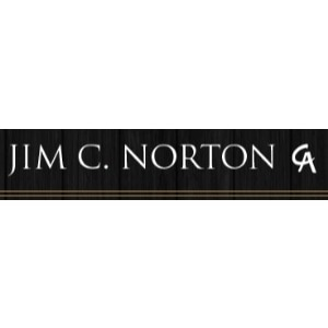 Jim C. Norton Fine Art