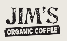 Jim's Organic Coffee promo codes