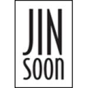 JINsoon promo codes