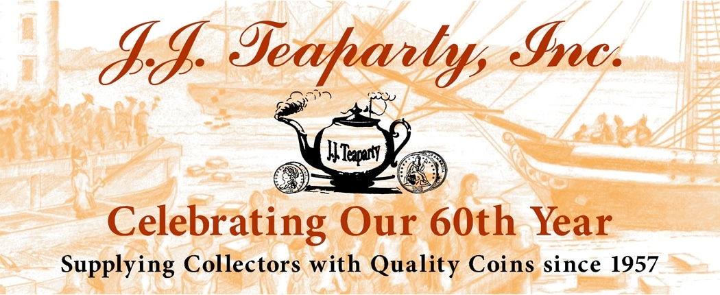 J.J. Teaparty promo codes