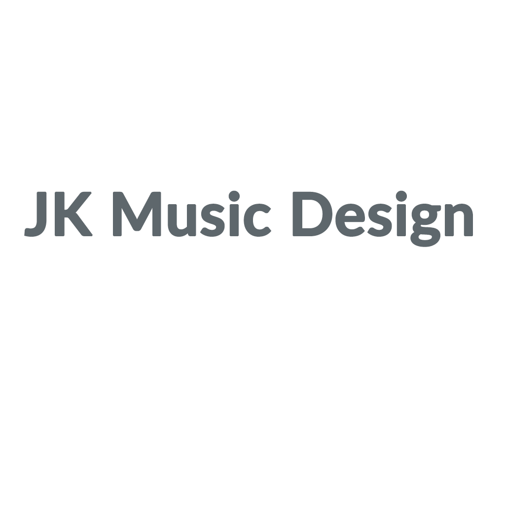 JK Music Design promo codes