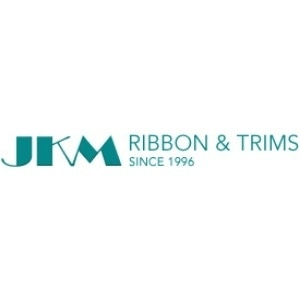 JKM Ribbon & Trims promo codes