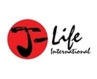 J-Life International promo codes