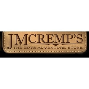 JM Cremp's Adventure Store for Boys promo codes