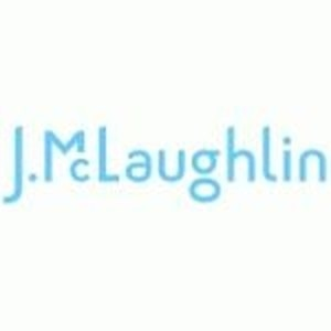 J.McLaughlin logo