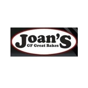 Joan's GF Great Bakes promo codes