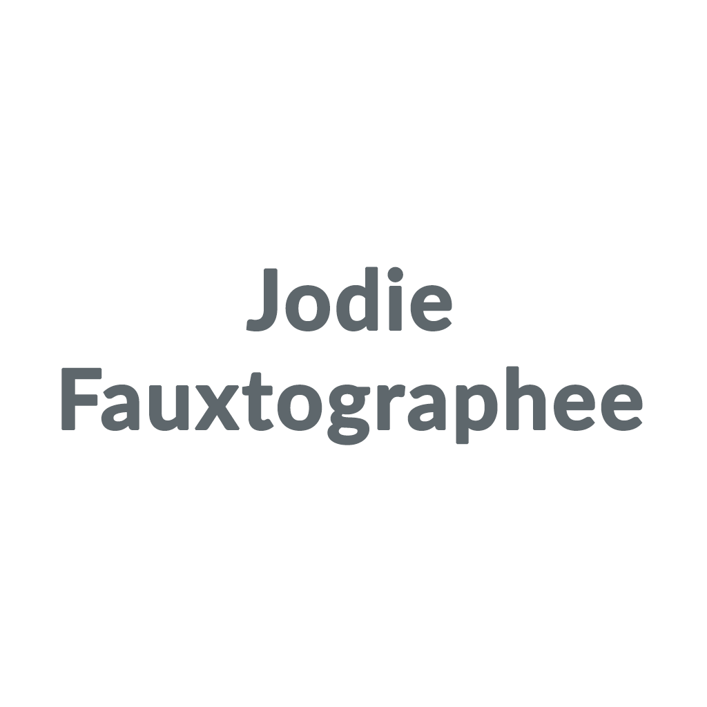 Jodie Fauxtographee promo codes