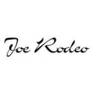 Joe Rodeo promo codes