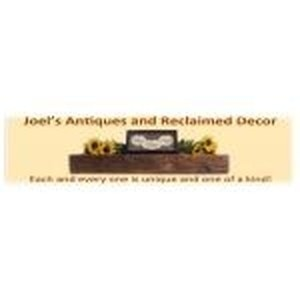 Joel's Antiques & Reclaimed Decor