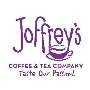 Joffrey's Coffee & Tea Company promo codes