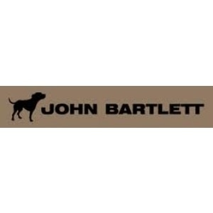 John Bartlett promo codes