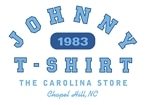 Johnny T-Shirt promo codes