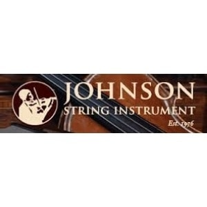 Johnson String Instrument promo codes