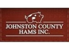 Johnston County Hams logo