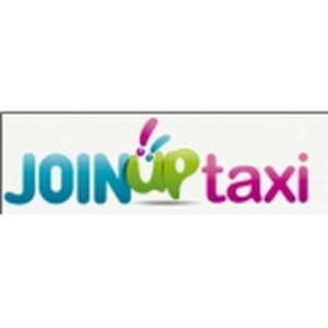 JoinUp Taxi promo codes