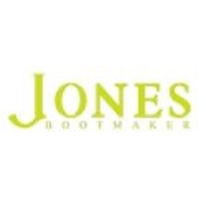 Jones Bootmaker promo codes