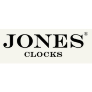 Jones Clocks promo codes