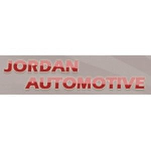 Jordan Automotive promo codes