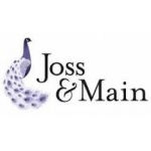 Joss & Main Coupons